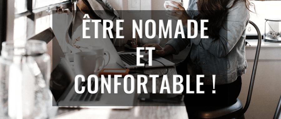 Image de titre :mes outils pour être full nomade en tant que freelance en webmarketing, marketing de contenu et psychologie, dans toute la région d'occitanie.